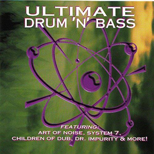 Ultimate Drum 'N' Bass