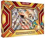 Pokemon - Ex Boxen Mewtu oder Glurak - Deutsche Ausgabe (Glurak Ex Box)
