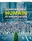 Comportement humain et organisation, 6e édition - ÉTUDIANT (12 mois)