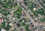 MF Matthias Friedel - Luftbildfotografie Luftbild von Gaadt in Sylt (Nordfriesland), aufgenommen am 30.05.03 um 16:21 Uhr, Bildnummer: 2356-34, Auflösung: 3000x2000px = 6MP - Fotoabzug 50x75cm