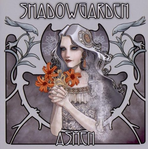 Shadowgarden: Ashen (Audio CD)