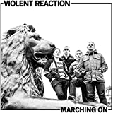 Marching On [Explicit]