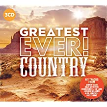 Country-Greatest Ever
