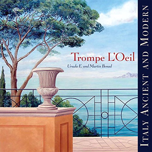 Trompe L'oeil: Italy Ancient and Modern
