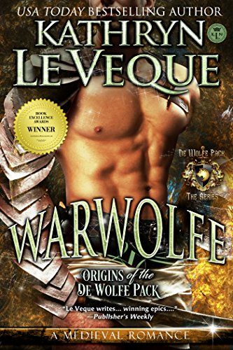 Warwolfe (de Wolfe Pack Book 1) (English Edition) eBook: Kathryn ...