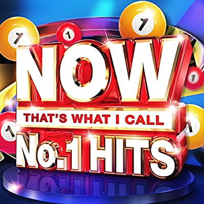 NOW That's What I Call No.1 Hits [Clean]
