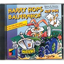 harry hops auf dem bauernhof