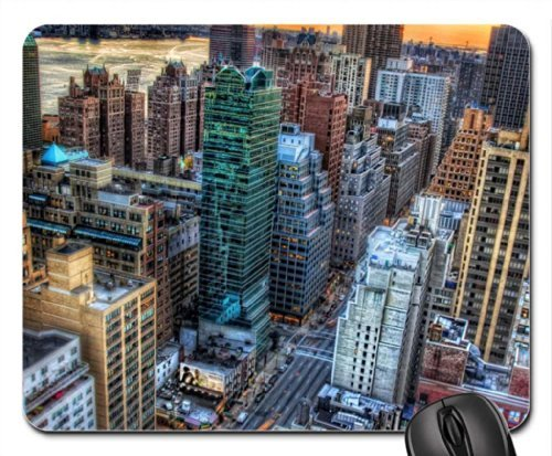 midtown-on-the-eastside-of-manhattan-hdr-mouse-pad-mousepad-skyscrapers-mouse-pad