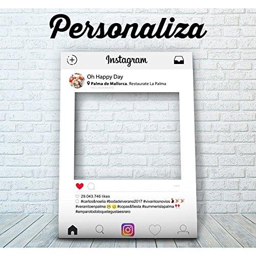 Photocall-Instagram-80x110-Ventana-Instagram-Marco-Instagram-PhotoBooth-Instagram-Cartn-4mm