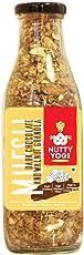 Nutty Yogi Crunchy Dark Chocolate and Walnut Granola, 250g