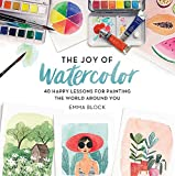 #9: The Joy of Watercolor