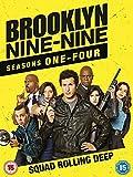 Brooklyn Nine-Nine S1-4 [Edizione: Regno Unito]