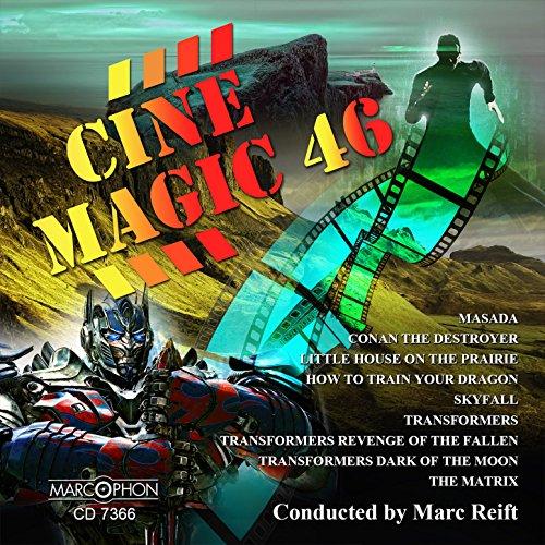 Cinemagic 46
