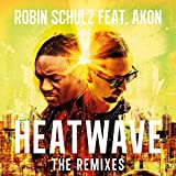 Heatwave (feat. Akon) [Extended Version]