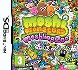 Nintendo DS Monshi Monsters Moshling Zoo -