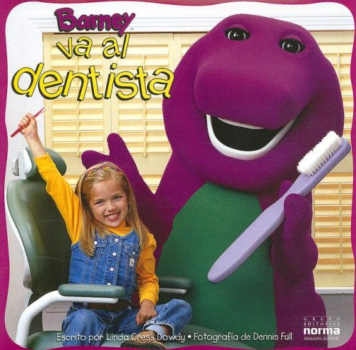Barney Va Al Dentista