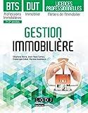 Gestion immobilière - BTS Professions immobilières, DUT immobilier, Licences professionnelles Métier