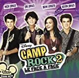 Camp Rock 2, Le Face A Face (Bof)