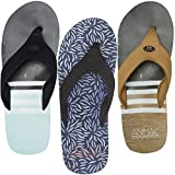 Animal Mens Jekyl Swim FLIP Flop