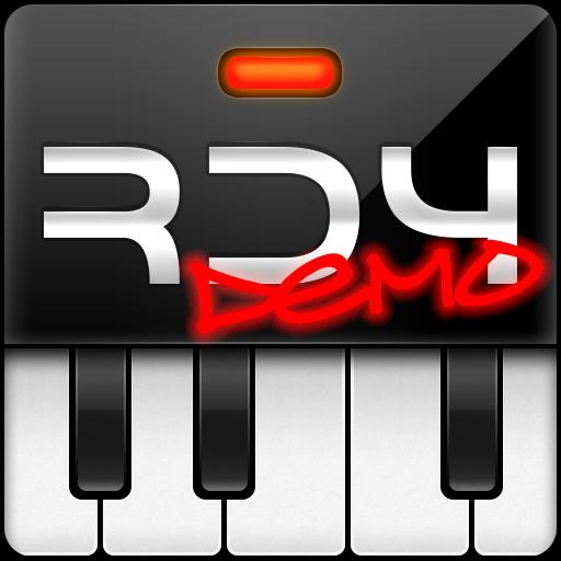 RD4 - Groovebox Demo -