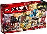 LEGO 70590 Ninjago Airjitzu Turnierarena