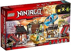 Lego Airjitzu Battle Grounds, Multi Color