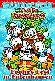 Lustiges Taschenbuch Weihnachten 23: Frohes Fest in Entenhausen bei Amazon kaufen