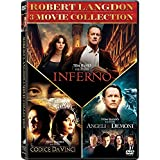 Robert Langdon 3 Movie Collection - Il Codice da Vinci + Angeli e Demoni +Inferno