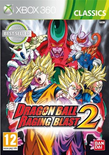 Dragonball Z Raging Blast 2 Xbox 360