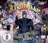 Songtexte von Alphaville - Catching Rays on Giant
