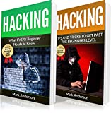 #6: HACKING: 2 Books in 1: Beginners Guide and Advanced Tips (Penetration Testing, Basic Security, Password and Network Hacking, Wireless Hacking, Ethical Hacking, Programming Book 3)