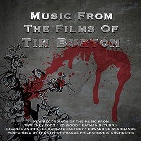 Sweeney Todd - Main Titles