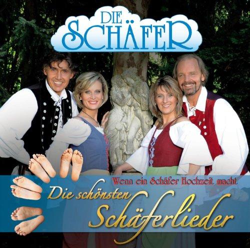 Die Schönsten Schäferlieder (W...
