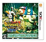 NINTENDO 3DS Yo-kai Watch Busters 2 Hihou Densetsu Banbaraya Sword JAPANESE VERSION For JAPANESE SYSTEM ONLY !!