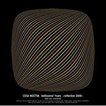 BELISSIMA YEARS(reissue) by COSA NOSTRA (2009-03-25)