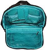 BanGe Leichter Laptop Rucksack 15,6 Zoll Business Outdoor Daypack Reise Rucksack Schulbeutel für Herren und Damen