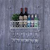 Best MODA & Store regali per gli amanti - JIA JIA HOME- Scaffale da parete per il Review