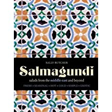 Salmagundi: A celebration of salads from around the world by Sally Butcher (2014-08-07)