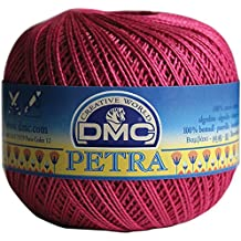 Petra Crochet Cotton Thread Size 3-53805