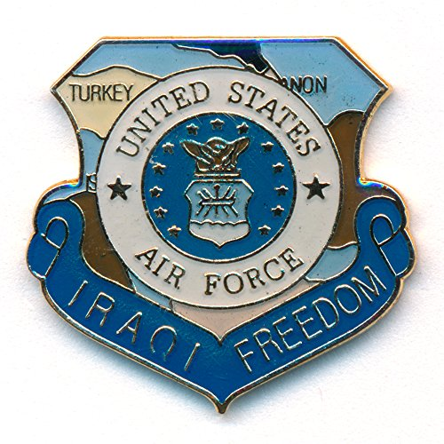 iraqi-freedom-iraq-us-air-force-usa-united-states-0775-pin-lapel-pin-badge