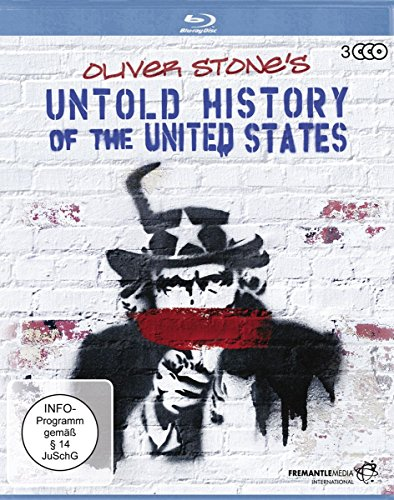 d History of the United States [Blu-ray] ()
