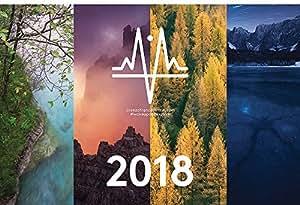 Calendario Montagne Friulane 2018
