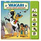 Yakari Soundbuch: Ein Tag voller Abenteuer - Jennifer Maurer