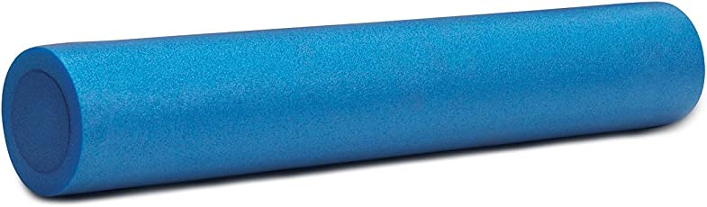 Inditradition Grid Form Roller, 36-Inch (Blue)