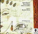 Turandot Kpl.+Dvd