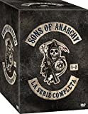 Sons of Anarchy: La Serie Completa  - Esclusiva Amazon (con tipo di...