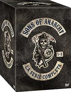Sons of Anarchy: La Serie Completa  - Esclusiva Amazon (con tipo di supporto DVD.)
