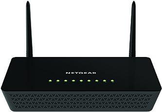 Netgear R6220 AC-1200 Smart WiFi Router with External Antennas (Not a Modem)