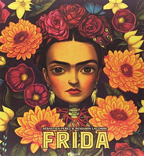 Frida. Ediz. a colori: 1