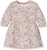 NAME IT Baby-Mädchen Kleid Nitjoan Ls Swe Dress Mznb Ger